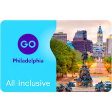 Go Card Filadélfia - 3 dias